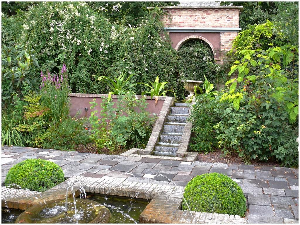 Le jardin andalou essentiellement nature for Le jardin 19