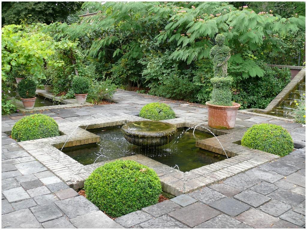 Le jardin andalou essentiellement nature for Le jardin d agathe 19