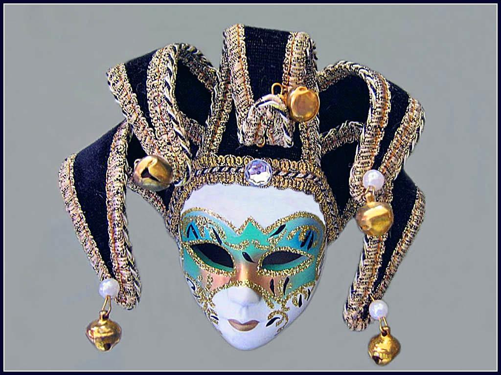 Carnaval essentiellement nature - Masque venitien a imprimer ...