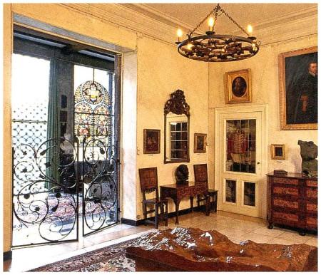 JEHAY-Le Petit Hall