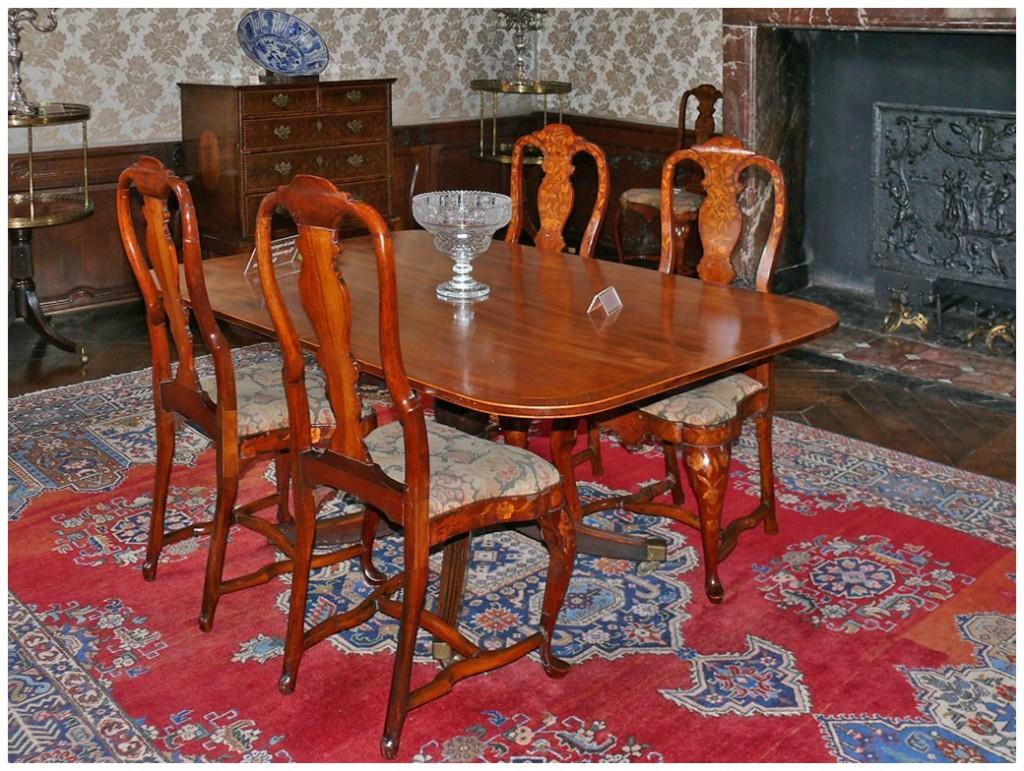 Jehay petite salle manger essentiellement nature - Petit meuble salle a manger ...