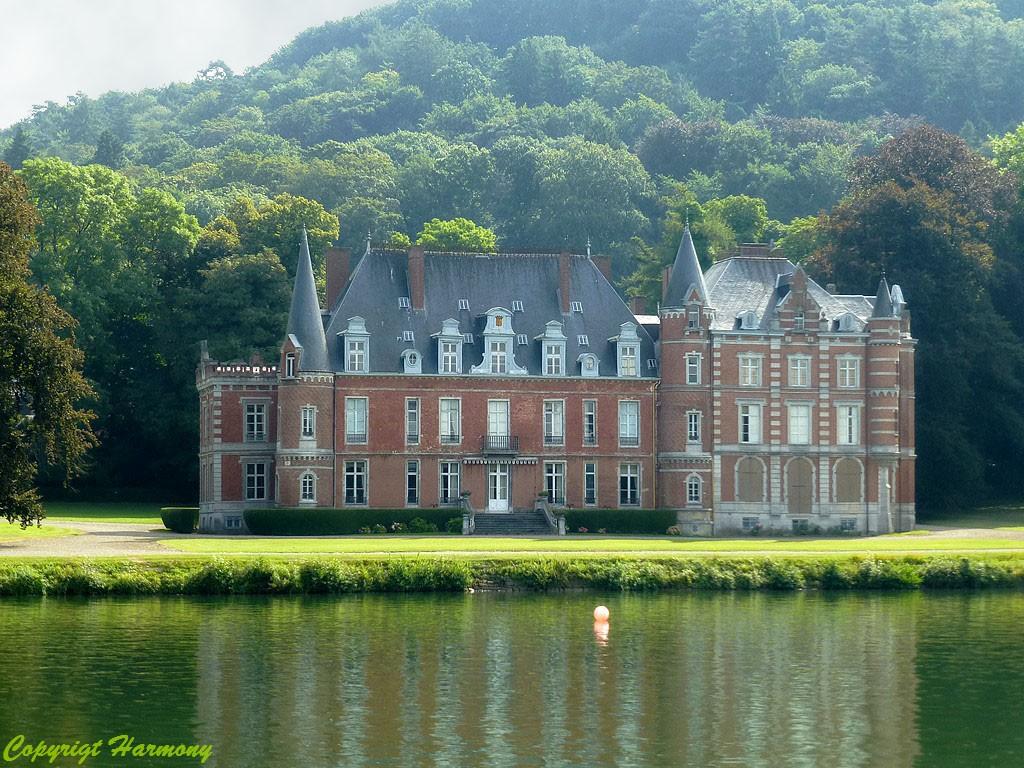 Château de DAVE 1
