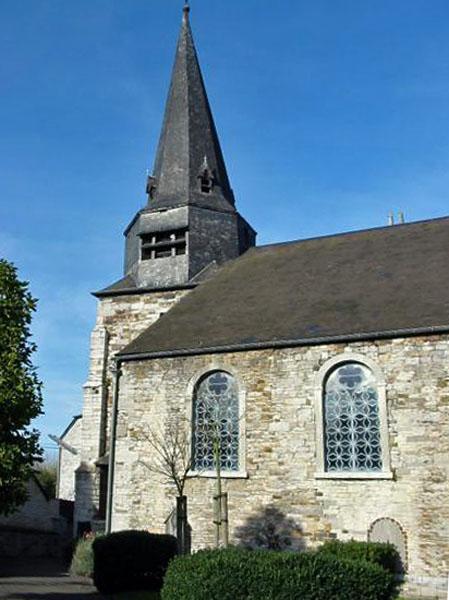 Eglise St Martin (2)