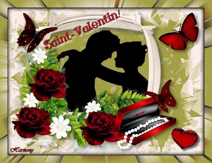 St Valentin 2014-2