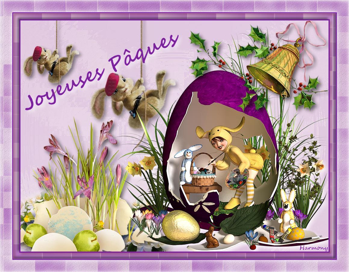Joyeuses Pâques 2