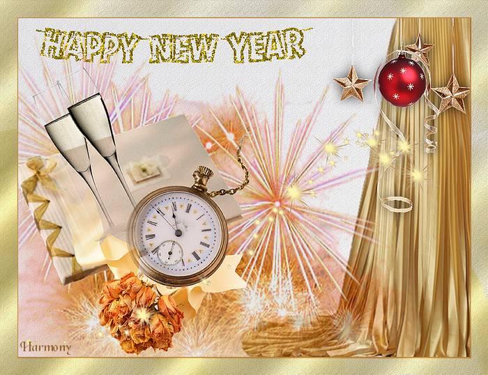 Bonne  Année 2014-1
