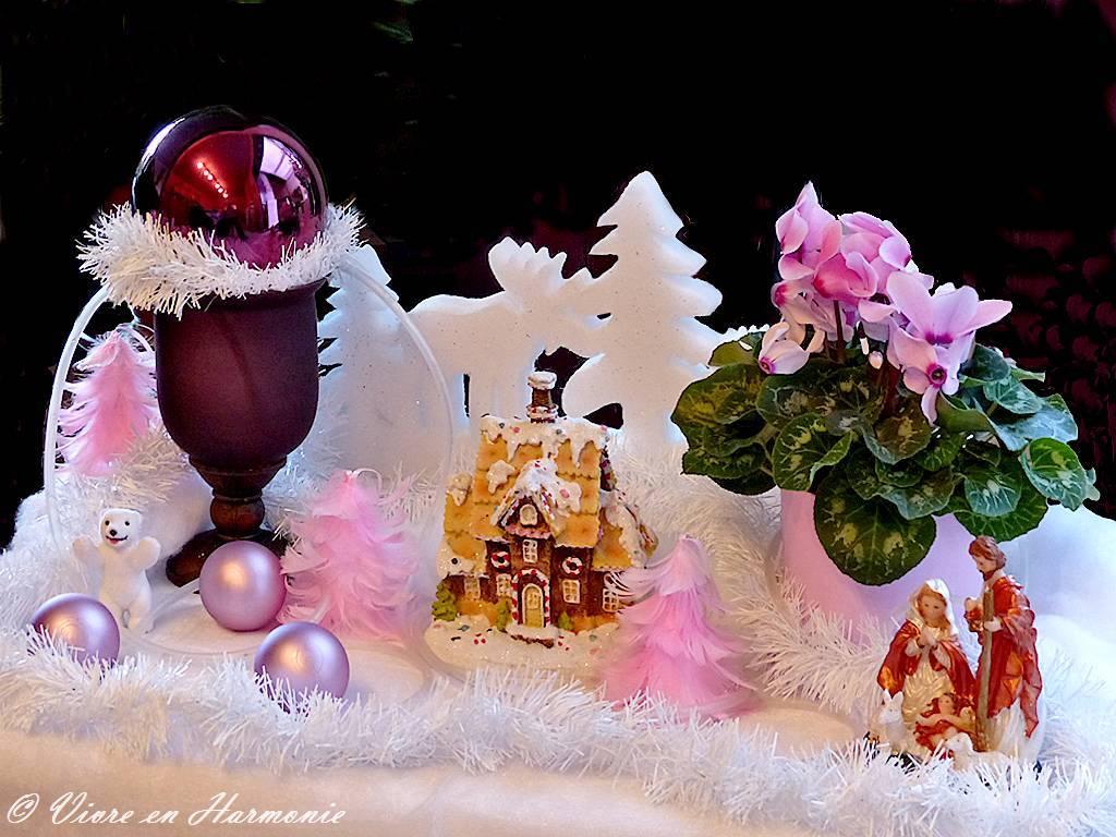 Déco Noël 2014